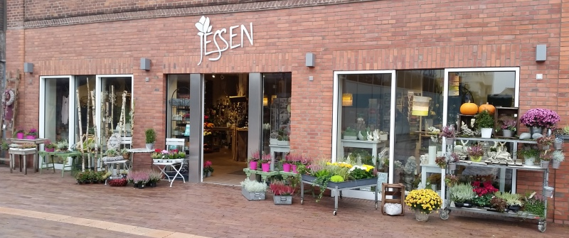 Blumenhaus Jessen Home